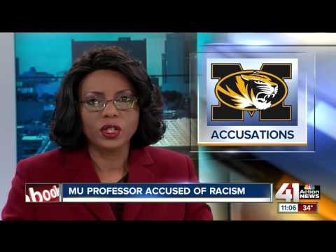 Video: CAIR-St. Louis Says Prof Harassed Female Muslim Student