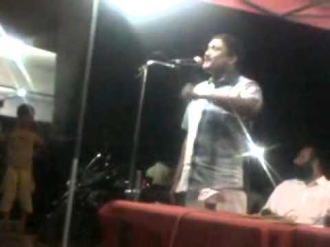 A A Raheem speech @ nedumangad