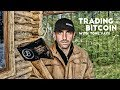 Trading Bitcoin - Held $10k Well Into Week Close