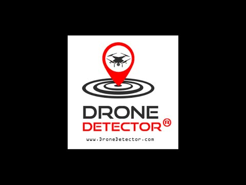 Drone Detector® Demonstration