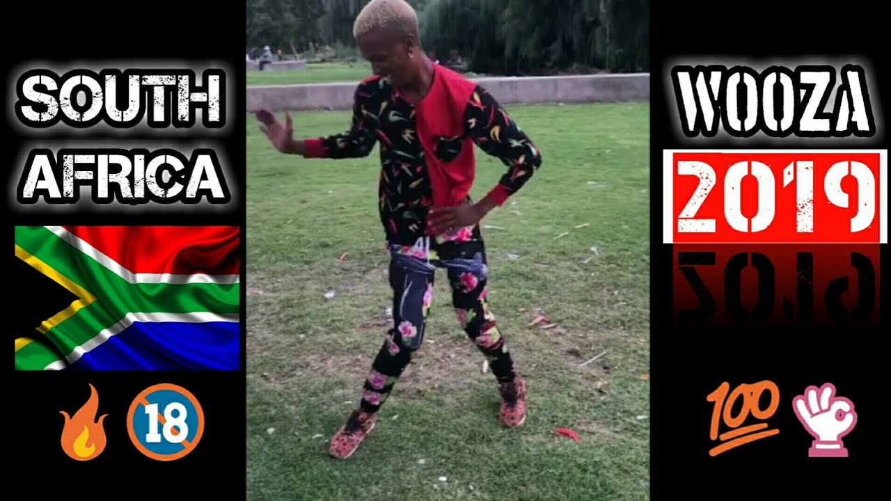 Skhothane 2019 South Africa Izikhothane Dance