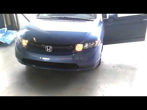 how to disable drl on honda fit 2009 2014 doovi