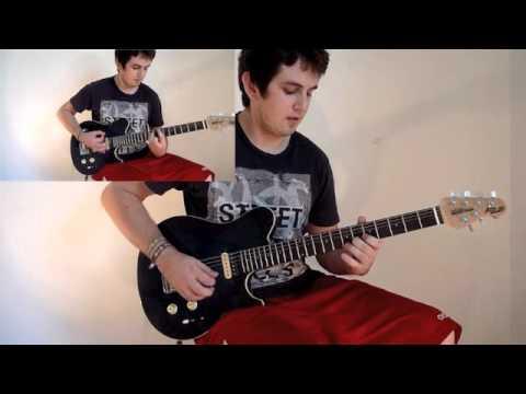 Lagwagon - Violins (Guitar Cover).m4v mp3