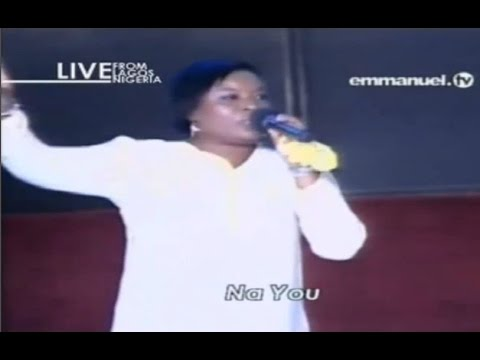 SCOAN 05/07/15: Praises & Worships With Emmanuel TV Singers. Emmanuel TV