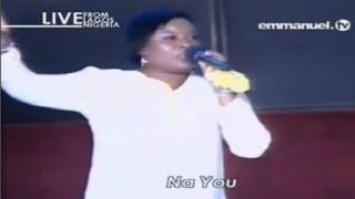SCOAN 05/07/15: Praises & Worships With Emmanuel TV Singers. Emmanuel TV