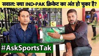 Q&A: Shreyas Iyer या Rishabh Pant किसे मिले No.4? Vikrant Gupta