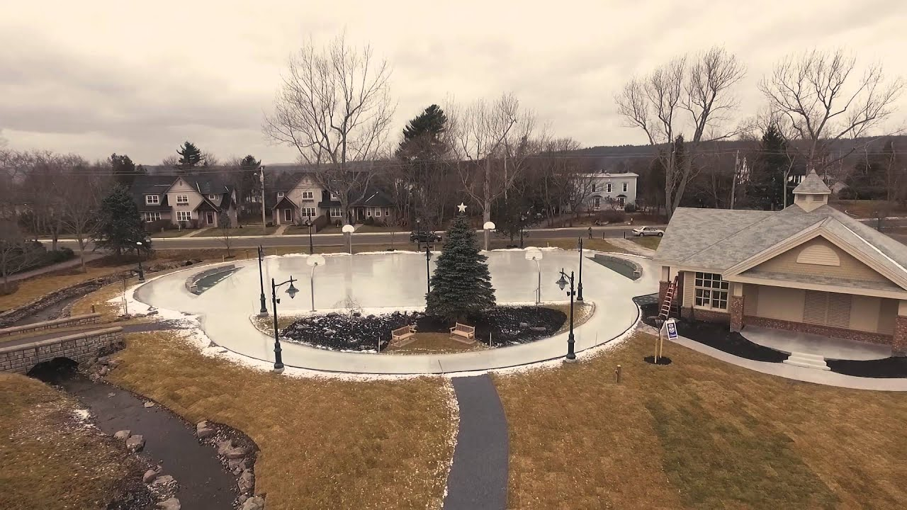 rothesay common grand opening night dec 21 2015 youtube