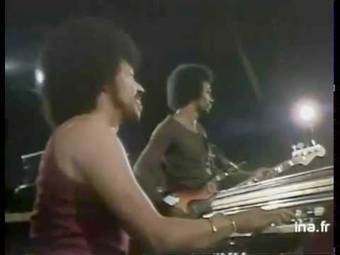 Freddie King   Live France 1973