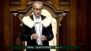 10.11.15 - Question 1 - Andrew Little to the Prime Minister