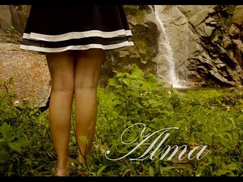 "Cortometraje - ""Alma"""