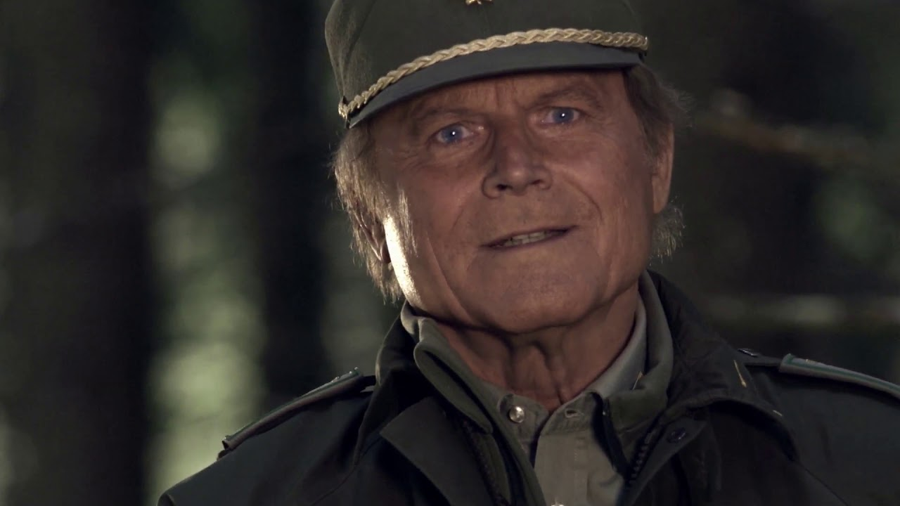 Bergpolizei Terence Hill