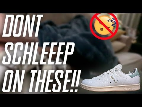 6 NEW Adidas Stan Smith Colorways | On Feet + Review