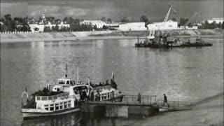 (105) 1991 год.  Великий Устюг капитана Блинова В. К.