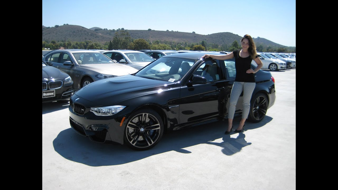 Bmw M5 Girl Wallpaper New Bmw M3 M Performance Exhaust Sound Amp Review Youtube