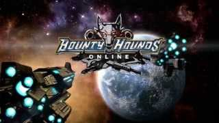 Bounty Hounds Online - Trailer I