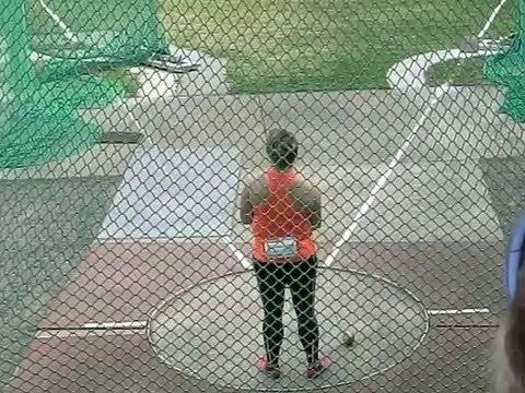 Anita Wlodarczyk(POL) 79,48m