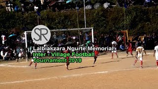 N Serzawl Vs Darlawn Vengpui | Lalbiakzara Ngurte Memorial Football Final