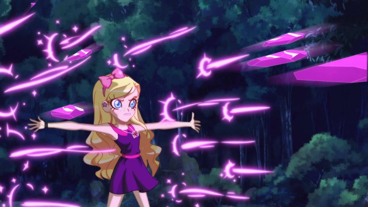 Comment Avoir Des Pouvoirs Magiques Comme Les Winx