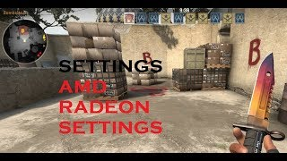 Cs Go Settings To See Enemies Better