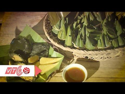 Các loại bánh ngon lạ của người Tày | VTC