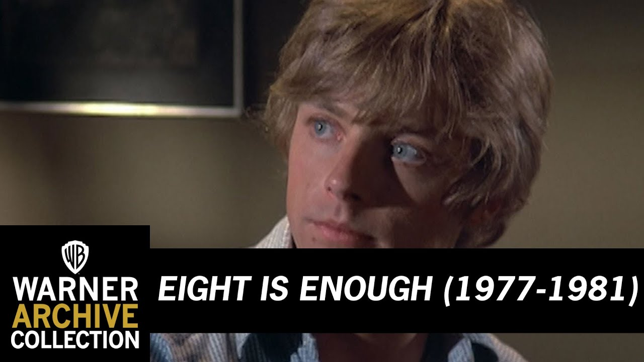 Eight is Enough 197781  Pilot With Mark Hamill  YouTube