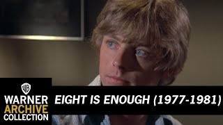 Eight is Enough (1977-81) – Pilot With Mark Hamill
