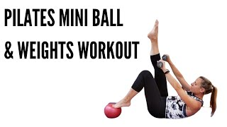 Gymnastikball Fitness Training KAWANYO Mobility Ball 22cm ØBlau Pilates u