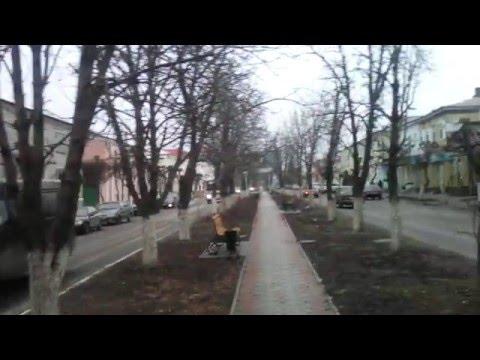 Пример записи видео на МТС SMART Start 2