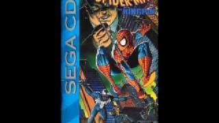 Spider-Man Vs Kingpin - Sega CD - Swing Time