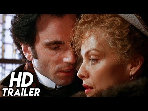 The Age of Innocence (1993) ORIGINAL TRAILER [HD 1080p]