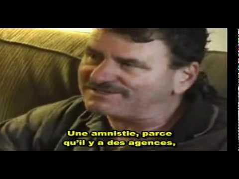 FR - Jim Sparks interviewé par Project Camelot (2007) VOSTFR