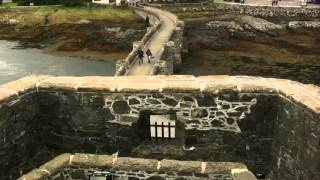 Castillo Eilean Donan (Highlands, Escocia)