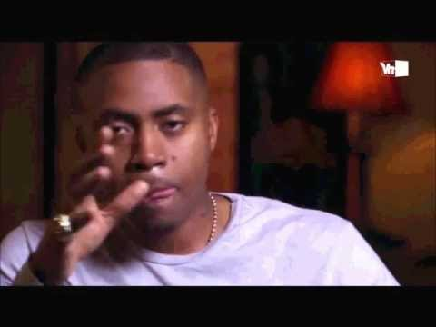 Nas Explains Why He Moved His Mother Into To His Home