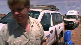 Ray Mears' Extreme Survival  S02E03 - Outback Survival