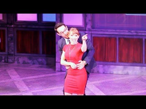 """Summerisa Bell Stevens & Jason Michael Evans // """"An Old Fashioned Wedding,"""" Annie Get Your Gun"""