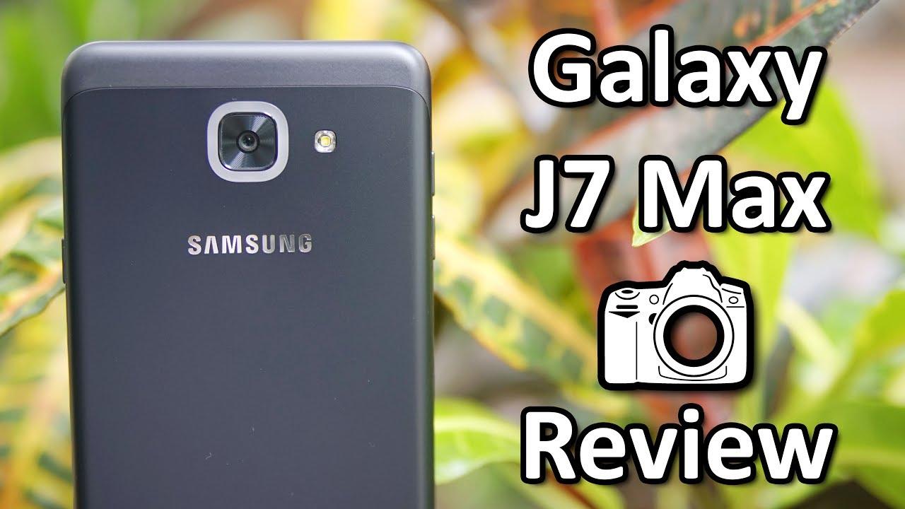 Galaxy J7 Max Camera Review Youtube