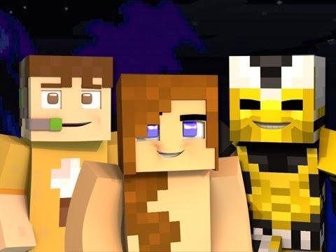 Minecraft Super Hostile! - Oh Great, Silverfish!! - Episode 0.1 (Wake Up!)