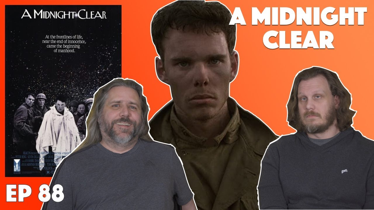 Download Ep. 88 - A Midnight Clear (1992) Movie Discussion