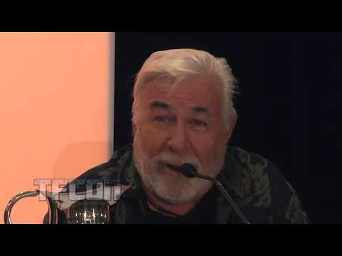Actor Jim Byrnes Says 'Playing the Bad Guy is the Most Fun'