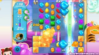 Candy Crush Soda Saga Level 338 No Boosters
