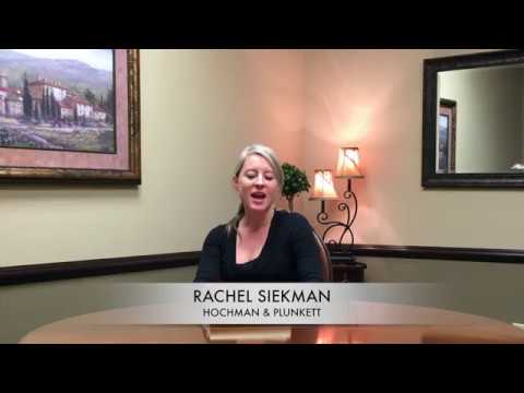 Dayton Ohio Workers' Compensation Attorney Rachel Siekman - Marijuana in WC claims