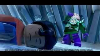 Lego Batman 3 - Beyond Gotham Full Movie HD