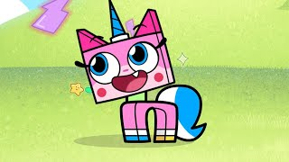 Unikitty: Sparkle Blaster // Gameplay