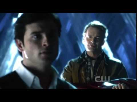 Smallville FINALE - Lift The Darkness