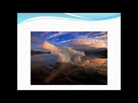 арктическая зона