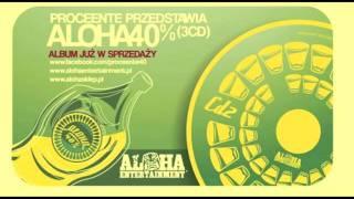 Mały Esz, Flint feat. DJ Slip - Warszawski funk (prod. Zbylu) (ALOHA 40%)