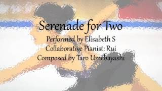 Serenade for Two (Soprano Cover) Yuri!!! On Ice