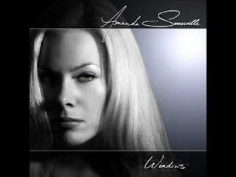 Клип Amanda Somerville - Sometimes*
