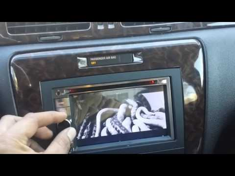 2014 Chevrolet Impala Limited LT (Android Double Din)