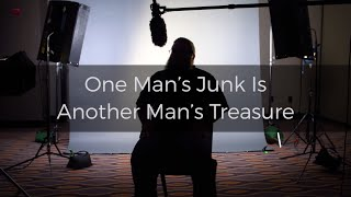 Rapid7 Under The Hoodie  - One Man's Junk Is Another Man's Treasure